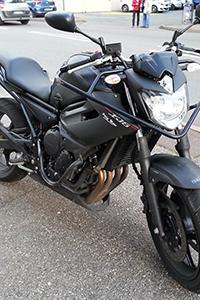 Permis moto à annonay davezieux peaugres boug argental